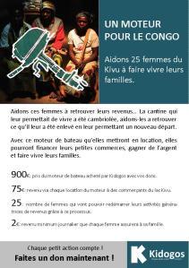 Kidogos - Feuillet Noël 2013 bis