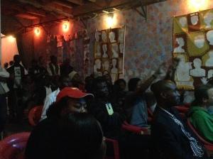 Inauguration de l'espace culturel (4)
