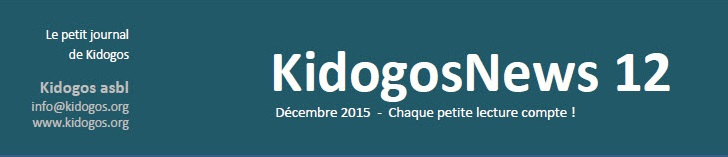 Kidogos - Top KN12