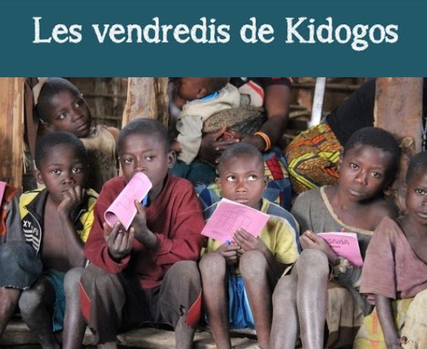 Les vendredis de Kiodgos 22 janvier 1
